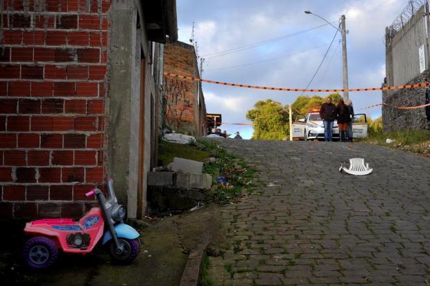 Droga é o motivo de metade das mortes de menores em Caxias Lucas Amorelli/Agencia RBS