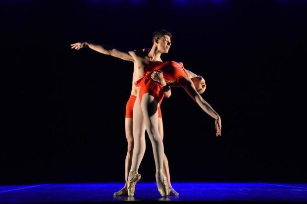 Agenda: inscrições para Concurso Aberto do 26° Bento em Dança encerram nesta segunda Solange Avelino/divulgação
