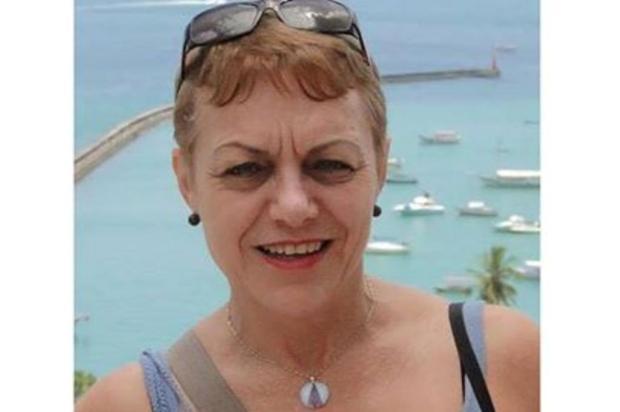 Família procura mulher desaparecida desde sábado, em Caxias  Acervo pessoal/Divulgação