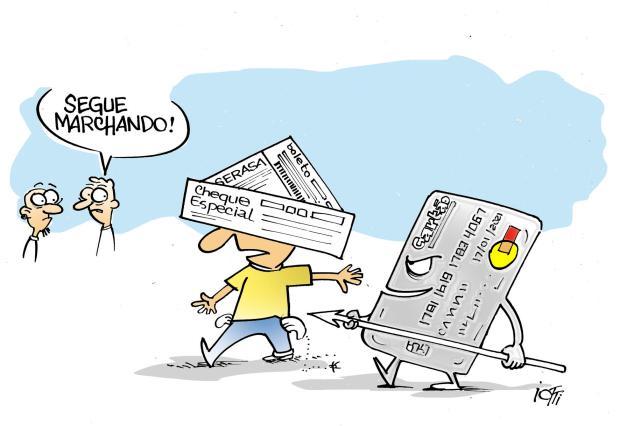 Iotti: cheque especial Iotti/