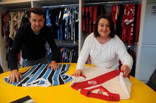 Mercado do material esportivo para clubes e atividades físicas gera oportunidades na Serra Felipe Nyland/Agencia RBS