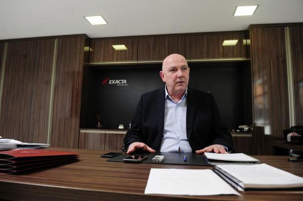Empresário de Caxias do Sul conta segredo para vender imóveis de R$ 2 milhões Marcelo Casagrande/Agencia RBS