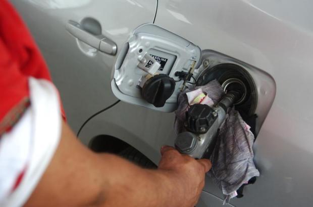 Gasolina sobe de novo nas bombas de Caxias Jandyr Nascimento/Agencia RBS
