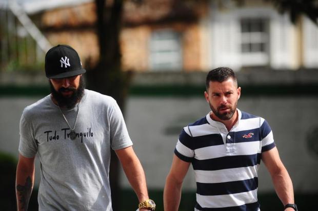 Intervalo: Os erros de avaliação e a falta de encaixe em peças contratadas pelo Juventude Lucas Amorelli/Agencia RBS