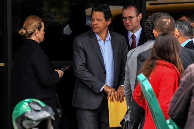 Mirante: dia é de anúncio da substituição de Lula NELSON ALMEIDA/AFP