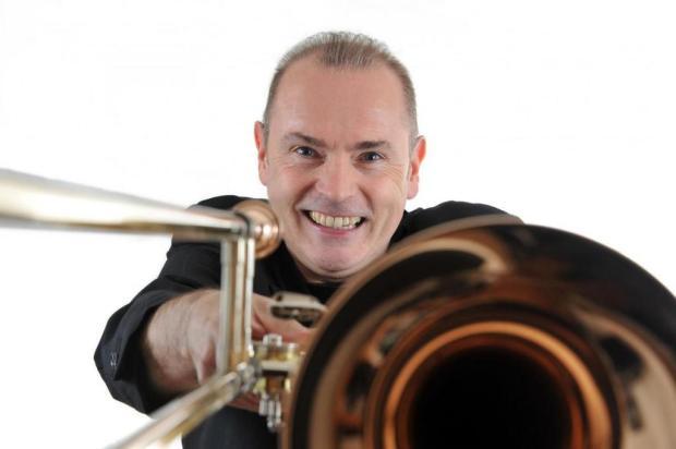 Agenda: trombonista francês Jacques Mauger se apresenta nesta quinta, no UCS Teatro Jacques Mauger/divulgação