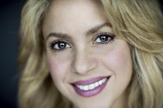 Agenda: Shakira se apresenta em outubro, na Arena do Grêmio Chad Batka/NYTNS