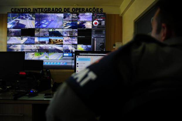 Nova face da criminalidade exigirá investimento em tecnologia, mais policiais e inteligência na Serra Marcelo Casagrande/Agencia RBS