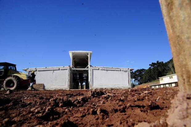 Projetos de penas alternativas são fundamentais para aliviar lotação em presídios Marcelo Casagrande/Agencia RBS