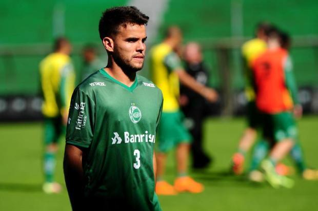Com Rodrigo entre os titulares, Winck encaminha Juventude para encarar o Guarani Diogo Sallaberry/Agencia RBS