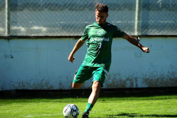 Juventude encara a primeira de 12 finais no campeonato Diogo Sallaberry/Agencia RBS