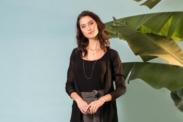 3por4: Costurra, marca de Flores da Cunha, divulga novidades na coleção primavera-verão Alesi Ditadi/divulgação