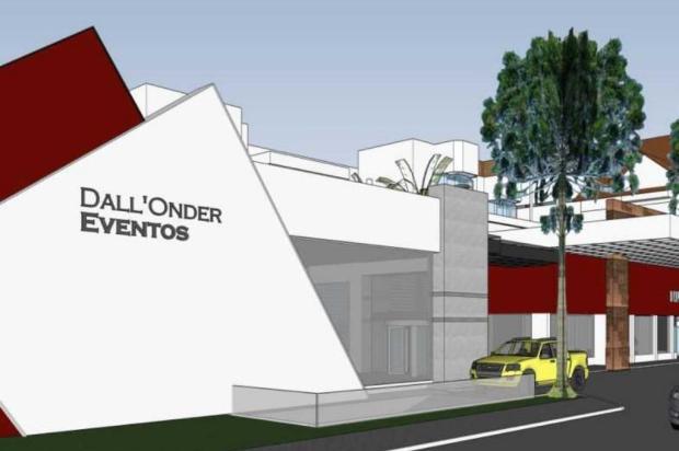 Dall'Onder Grande Hotel, de Bento Gonçalves, investe R$ 5 milhões em ampliação Bertuol Arquitetura Corporativa/Divulgação