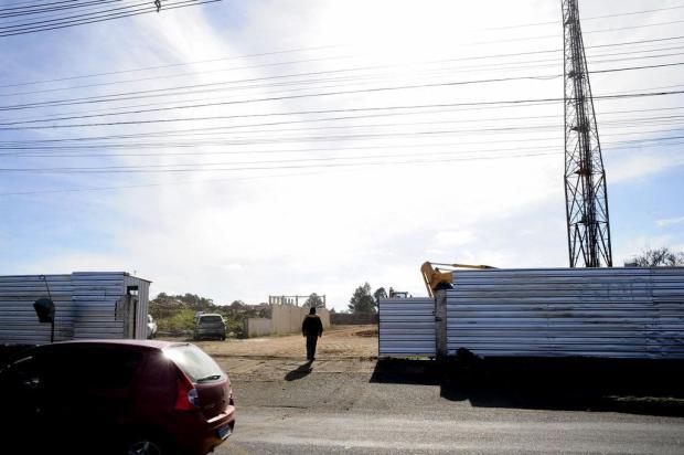 Prefeitura de Caxias libera licença de início das obras da Havan Marcelo Casagrande/Agencia RBS