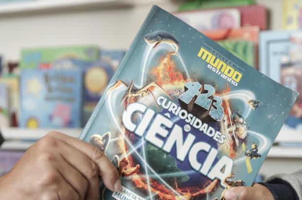 STF impede ensino domiciliar e famílias da Serra terão que matricular filhos em colégios Marco Favero/Diário Catarinense