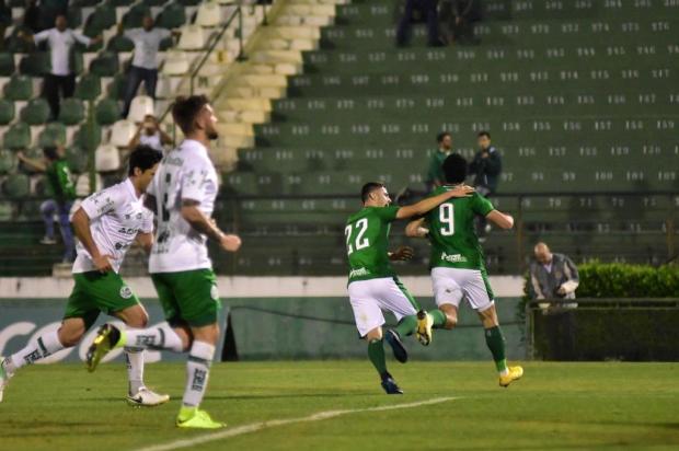 Jogadores do Ju lamentam derrota, mas acreditam na recuperação Eduardo Carmim/Photo Premium/Folhapres