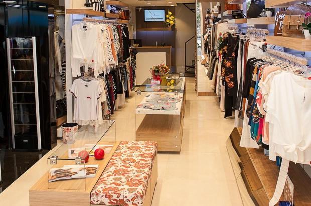 Novas lojas no Prataviera Shopping, em Caxias Daniel Hendler/divulgação