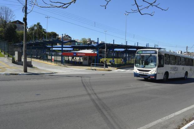 Cruzamento crítico da BR-116, em Caxias, ganhará sinaleiras para pedestres Leonardo Portella/Divulgação