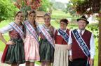 Pinhal Alto, em Nova Petrópolis, promove o 13º Kerb im Tannenwald Rafael Cavalli/Divulgação