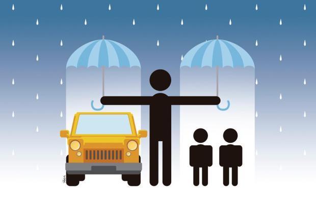 Procura por seguros de veículos e de vida cresce em média 30% em Caxias do Sul Arte / Pioneiro/Pioneiro