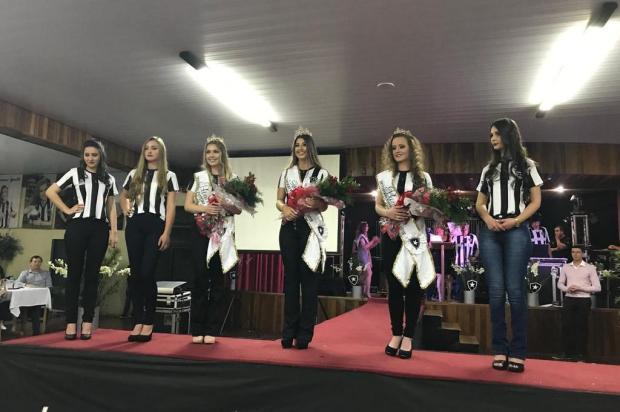 Rainha e princesas de Santa Lúcia do Piaí, em Caxias, são eleitas Raquel Fronza/Agência RBS