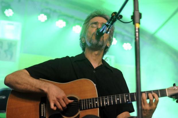 """Indicado ao Grammy Latino por """"Campos Neutrais"""", Vitor Ramil se apresenta neste sábado em Farroupilha Marcelo Casagrande/Agencia RBS"""