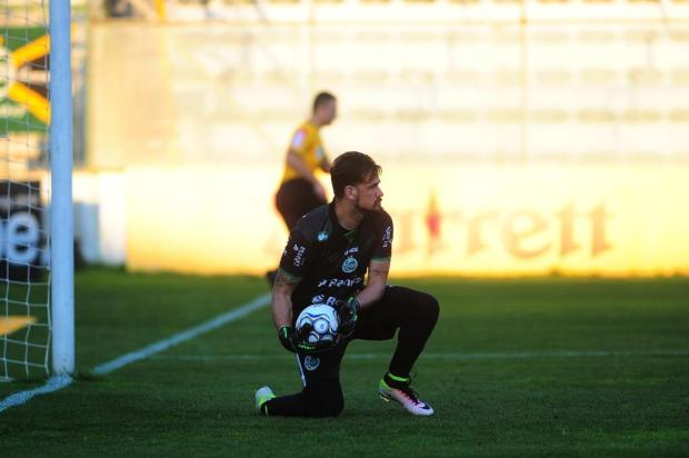 Sem Matheus e Rafinha, Juventude viaja para Goiás sem time confirmado Porthus Junior/Agencia RBS
