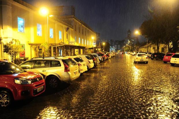 Estacionamento no Largo da Estação Férrea, em Caxias, será proibido Porthus Junior/Agencia RBS