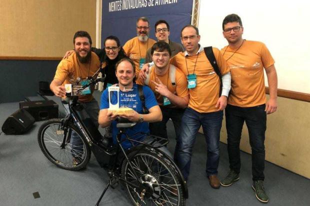 Startup com integrantes de Caxias do Sul vence competição nacional ABDI/divulgação