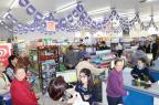 Santa Clara inaugura seu 11º supermercado Estefania V. Linhares/divulgação