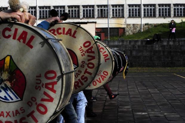 Concerto reunirá três bandas marciais gaúchas, neste sábado, em Caxias Marcelo Casagrande/Agencia RBS