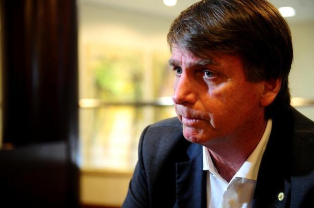 Conheça as propostas de Jair Bolsonaro, candidato do PSL a presidente da República Diogo Sallaberry/Agencia RBS