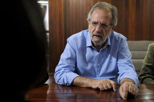 O que pensa Miguel Rossetto sobre a segurança na Serra Marcelo Casagrande/Agencia RBS