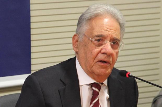 Mirante: ex-presidente Fernando Henrique pede sensatez para evitar radicalização Facebook/Reprodução