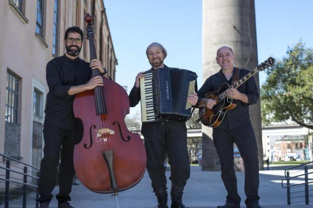 3por4: músico caxiense Paulinho Cardoso, faz abertura do show de Andrea Bocelli neste domingo Rafael Berlezi/divulgação