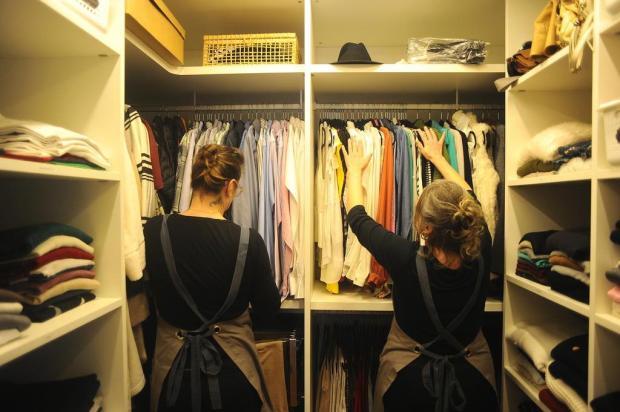 Manter a casa organizada tornou-se primordial para levar uma vida mais leve Lucas Amorelli/Agencia RBS