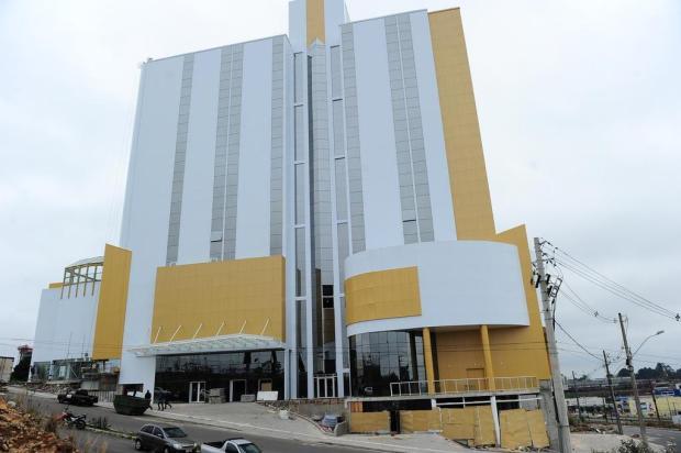 Passarela ligará hotel a shopping em Caxias do Sul Porthus Junior/Agencia RBS