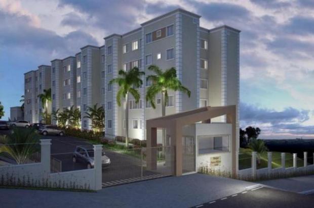 Construtora aposta no mercado habitacional popular de Caxias MRV Engenharia e Participações/divulgaçao
