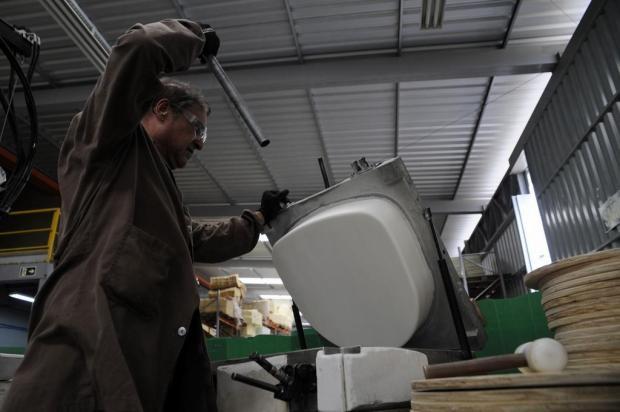 Em agosto, Caxias lidera criação de empregos no Estado Marcelo Casagrande/Agencia RBS