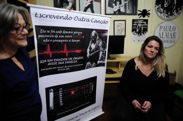 Negativa das famílias é o principal impedimento para doação de órgãos no Rio Grande do Sul Marcelo Casagrande/Agencia RBS