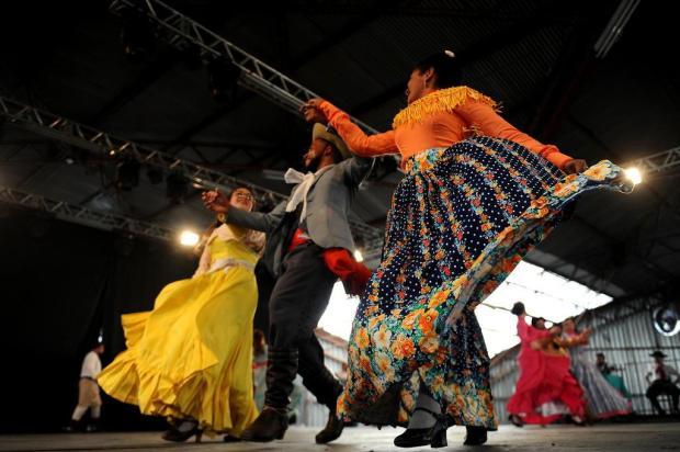 Finais artística e de rodeio movimentam encerramento dos Festejos Farroupilhas em Caxias do Sul Lucas Amorelli/Agencia RBS