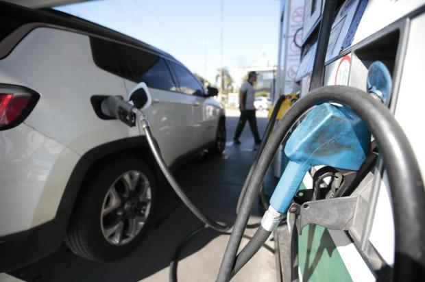 Preço médio da gasolina cai R$ 0,13 em duas semanas em Caxias do Sul André Ávila/Agencia RBS