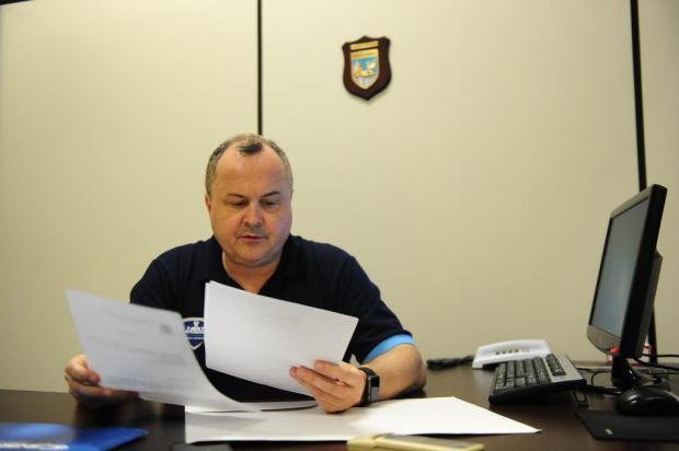 Mirante: vice-prefeito desiste de pedir impeachment de Guerra, mas quer providências da Câmara Roni Rigon/Agencia RBS