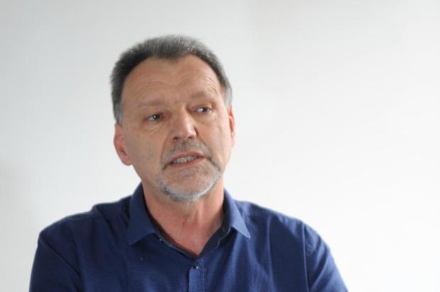 Vitacir Pellin é confirmado como novo presidente do Caxias Felipe Nyland/Agencia RBS