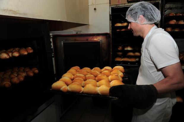 Alta nos custos coloca em risco o negócio de padarias em Caxias Porthus Junior/Agencia RBS