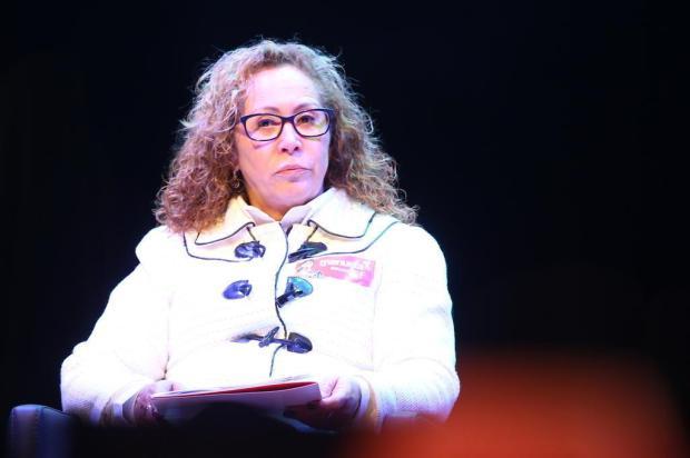 Três questões para Abigail Pereira, candidata ao Senado pelo PCdoB Lauro Alves/Agencia RBS