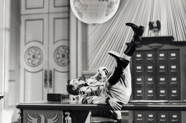 """Agenda: filme """"O Grande Ditador"""" marca encerramento do Festival Charlie Chaplin, nesta quarta, em Caxias MK2/Divulgação"""