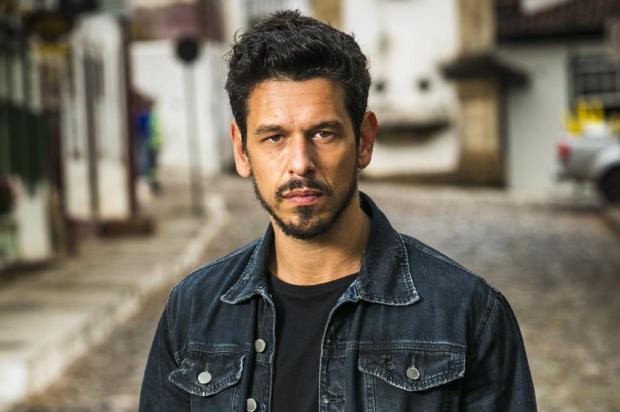 3por4: João Vicente de Castro viverá Alain na nova novela da Globo Agência O Globo/Agência O Globo