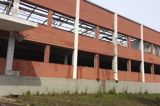 Após furtos, Robertshaw retoma segurança privada em prédio onde funcionava a empresa em Caxias André Fiedler/Agência RBS