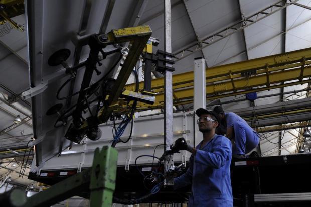 Indústria de Caxias do Sul é a que mais contratou no país em 2018 Marcelo Casagrande/Agencia RBS